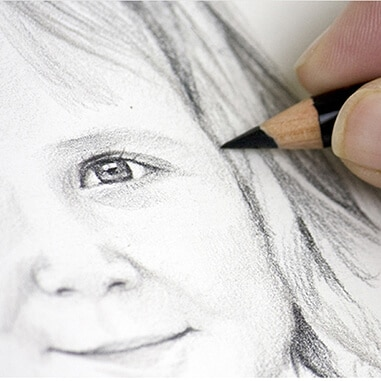 TIPS FOR DRAWING CHILD PORTRAITS